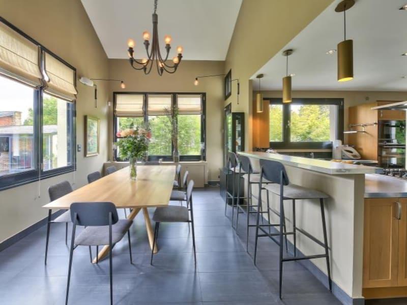 Rental house / villa Bougival 10000€ CC - Picture 7