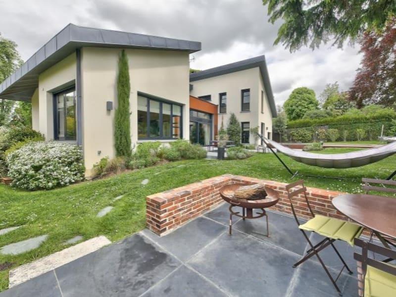 Rental house / villa Bougival 10000€ CC - Picture 16