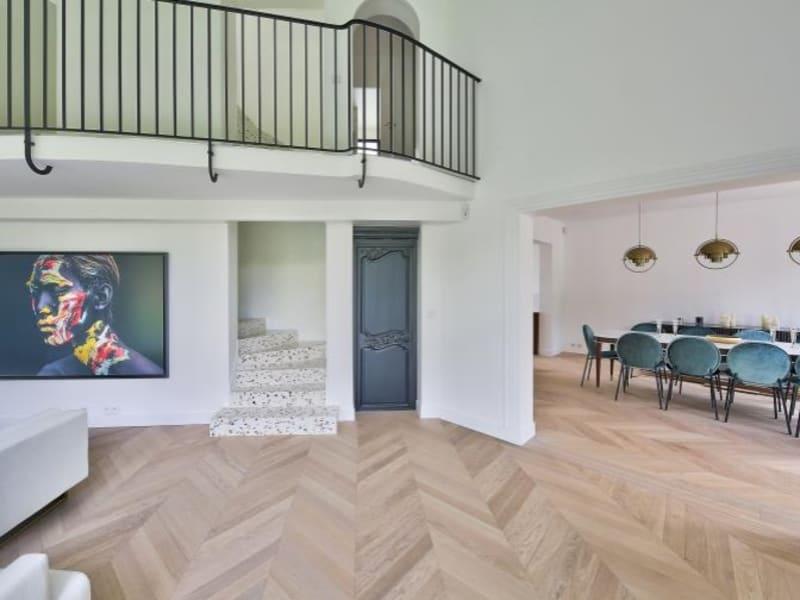 Deluxe sale house / villa Le pecq 3595000€ - Picture 3