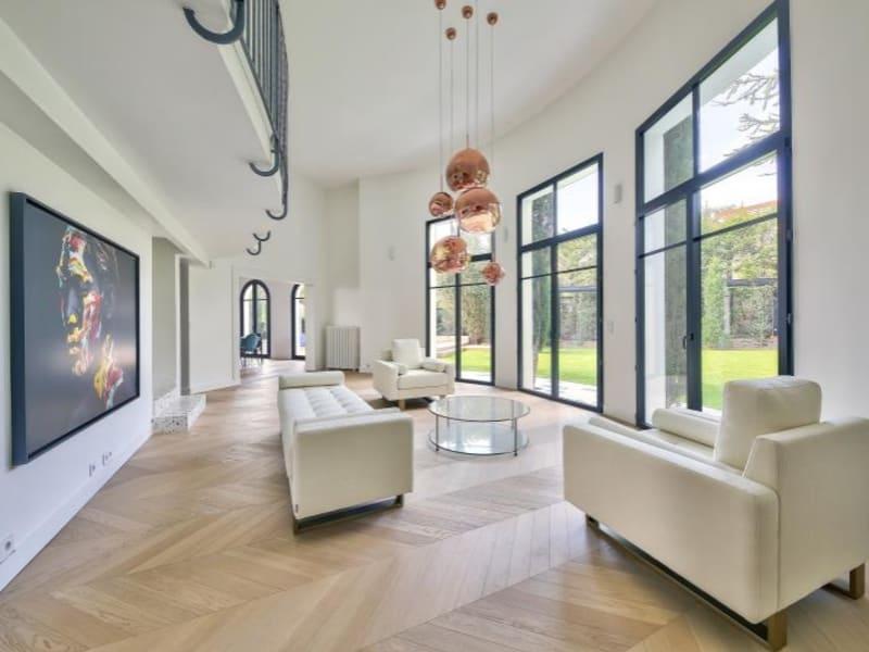 Deluxe sale house / villa Le pecq 3595000€ - Picture 7