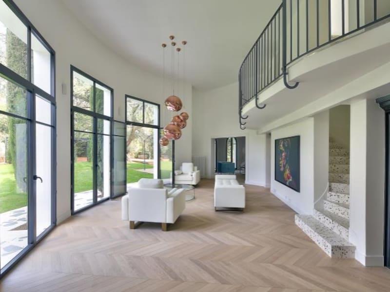 Deluxe sale house / villa St germain en laye 3595000€ - Picture 2