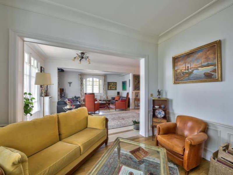 Sale house / villa St germain en laye 2980000€ - Picture 1