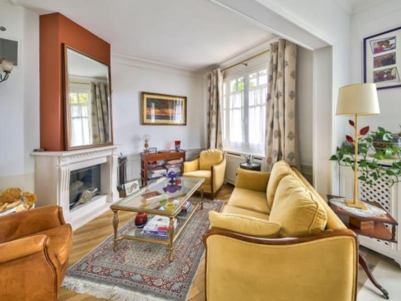 Sale house / villa St germain en laye 2980000€ - Picture 6