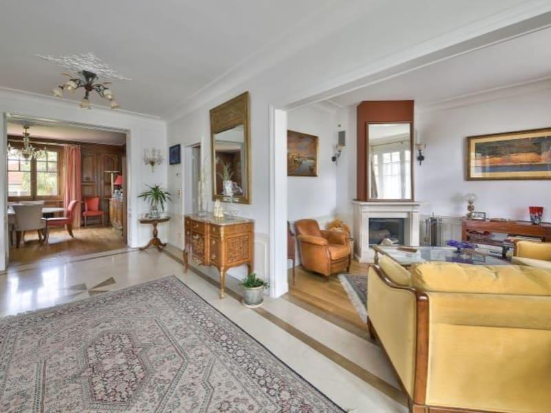 Sale house / villa St germain en laye 2980000€ - Picture 7