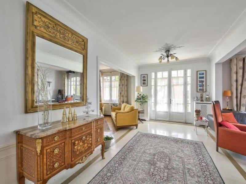 Sale house / villa St germain en laye 2980000€ - Picture 8