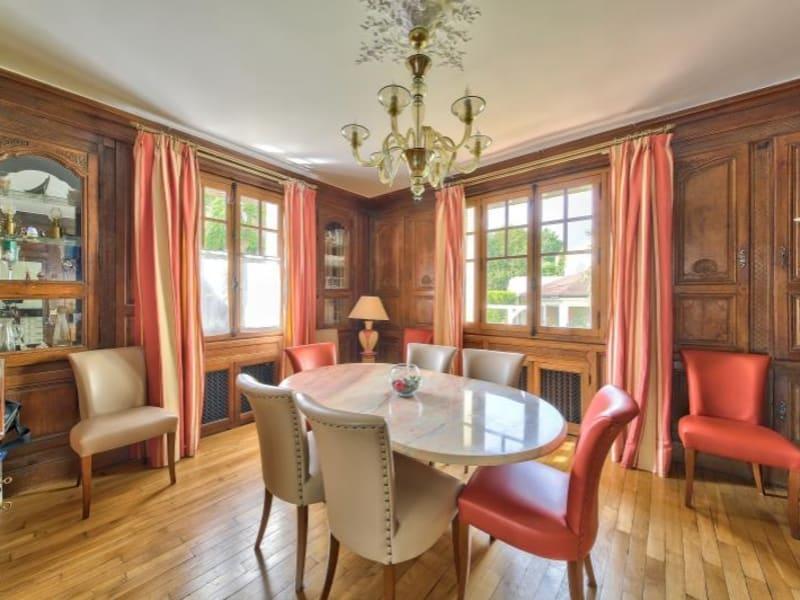 Sale house / villa St germain en laye 2980000€ - Picture 9