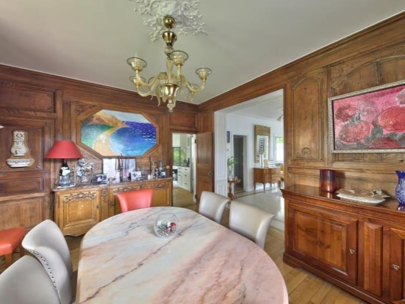 Sale house / villa St germain en laye 2980000€ - Picture 10