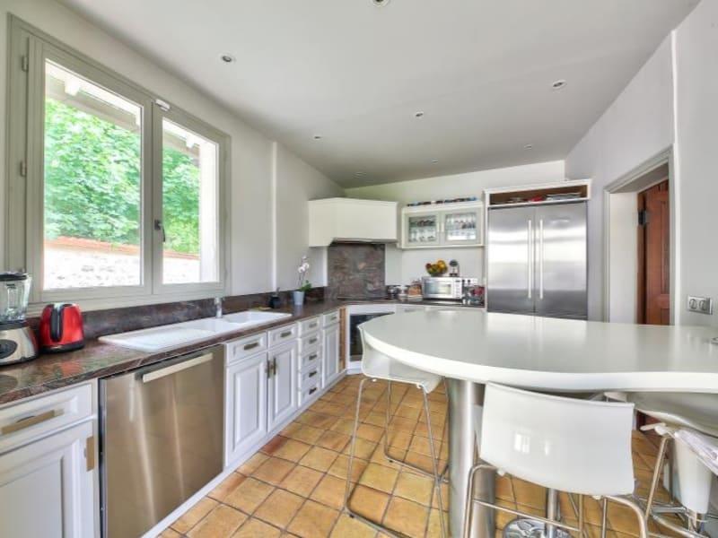 Sale house / villa St germain en laye 2980000€ - Picture 11