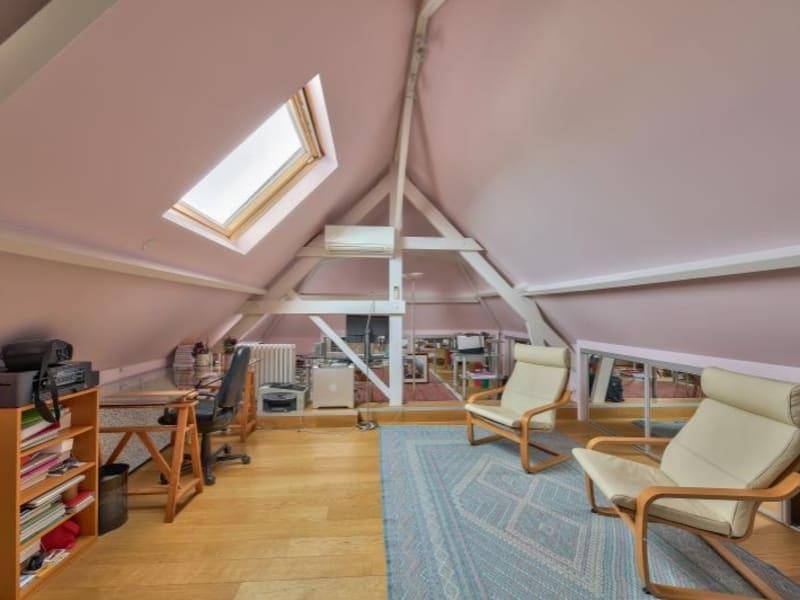 Sale house / villa St germain en laye 2980000€ - Picture 16