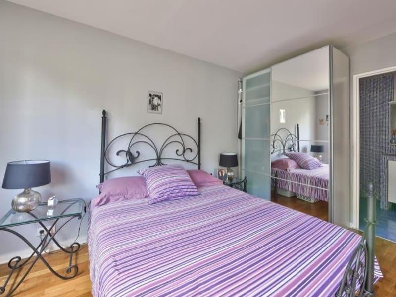Vente appartement Paris 16ème 470000€ - Photo 9