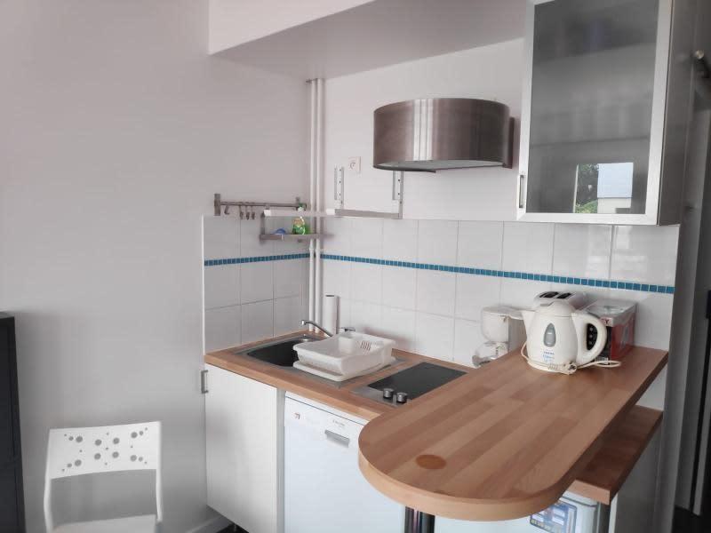 Rental apartment Saint germain en laye 623€ CC - Picture 3