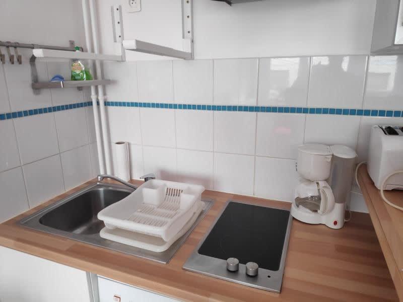 Rental apartment Saint germain en laye 623€ CC - Picture 4