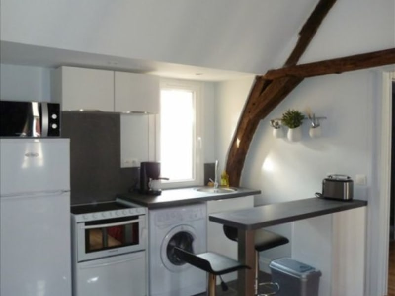 Rental apartment St germain en laye 980€ CC - Picture 2