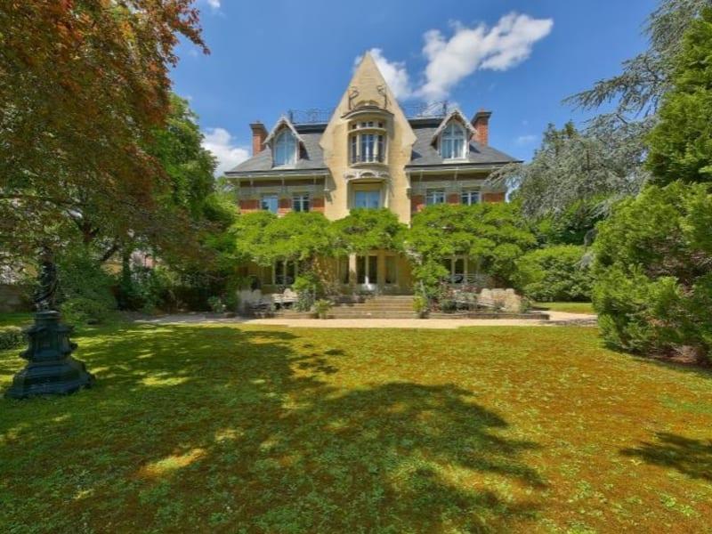 Sale house / villa Le vesinet 3700000€ - Picture 2