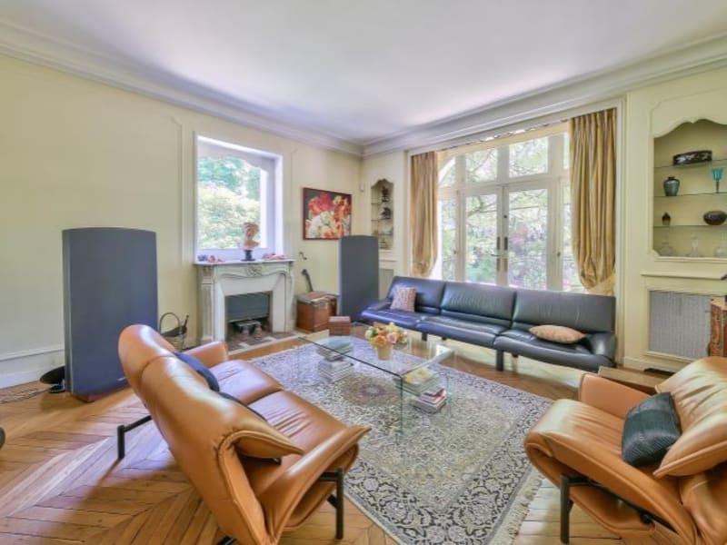 Sale house / villa Le vesinet 3700000€ - Picture 3