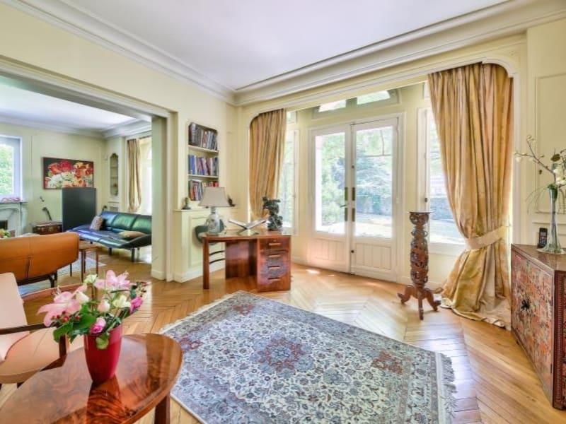 Sale house / villa Le vesinet 3700000€ - Picture 4