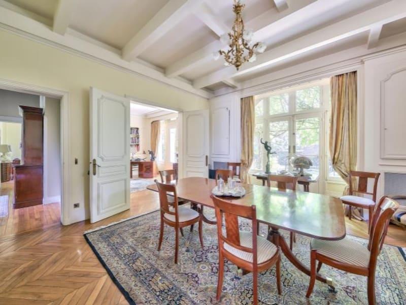 Sale house / villa Le vesinet 3700000€ - Picture 5