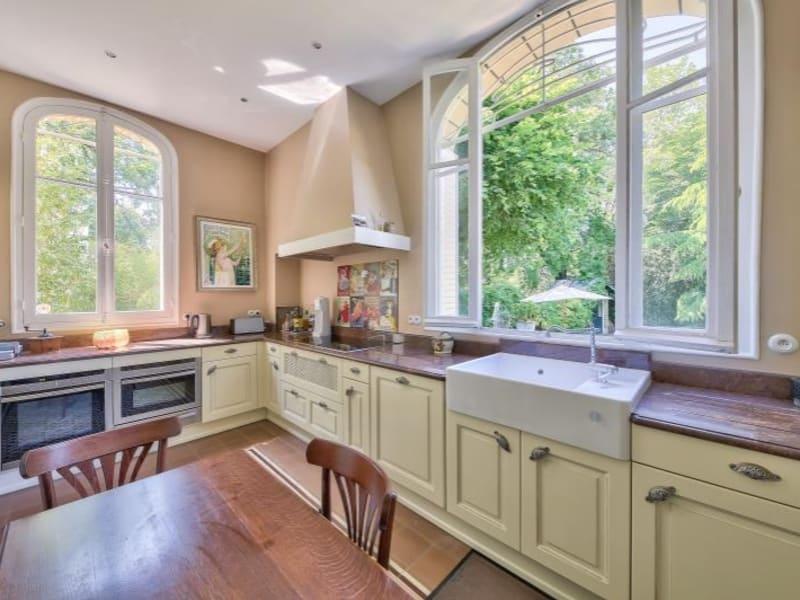 Sale house / villa Le vesinet 3700000€ - Picture 6