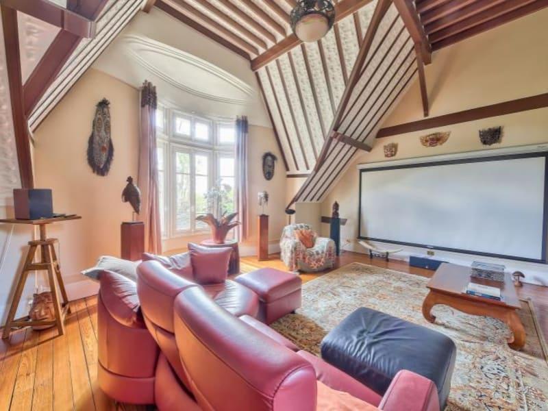 Sale house / villa Le vesinet 3700000€ - Picture 9