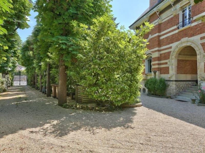 Sale house / villa Le vesinet 3700000€ - Picture 13