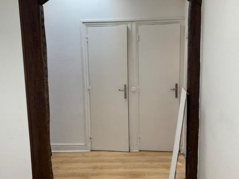 Rental apartment St germain en laye 633€ CC - Picture 2