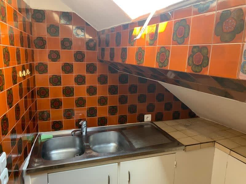Rental apartment St germain en laye 633€ CC - Picture 4