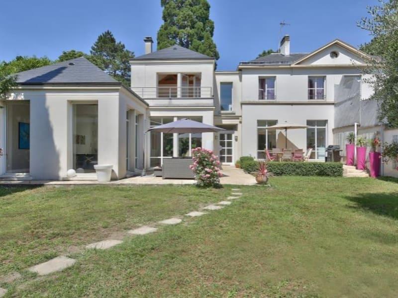 Rental house / villa St germain en laye 8000€ CC - Picture 2