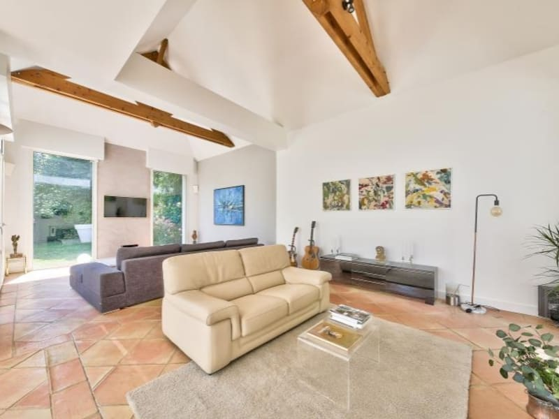 Rental house / villa St germain en laye 8000€ CC - Picture 3