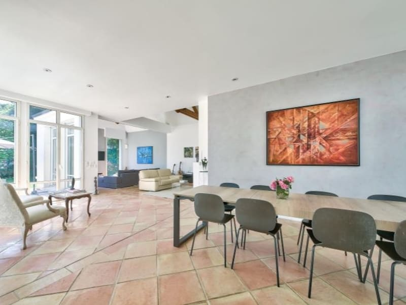 Rental house / villa St germain en laye 8000€ CC - Picture 4