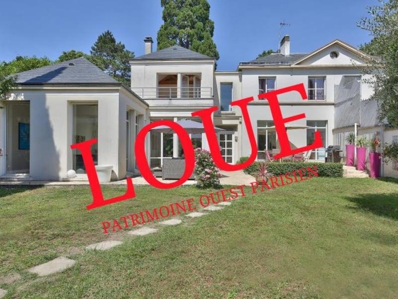 Rental house / villa St germain en laye 8000€ CC - Picture 1