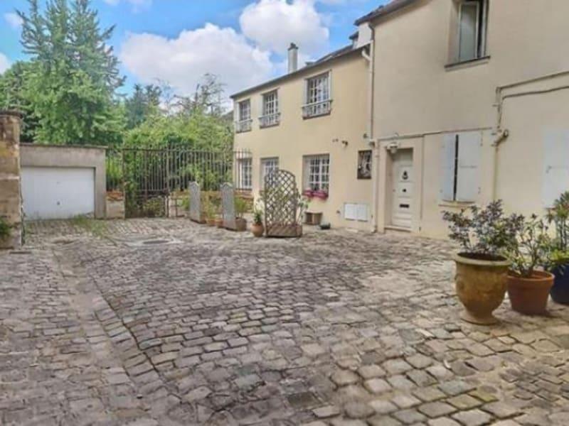Sale apartment St germain en laye 185850€ - Picture 1