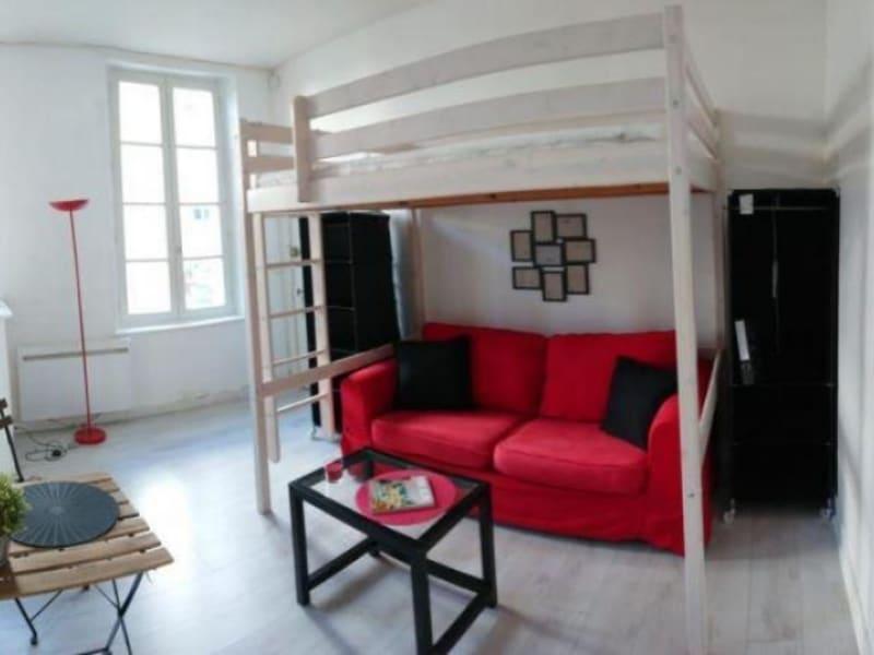 Sale apartment St germain en laye 185850€ - Picture 3