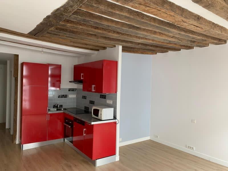 Location appartement St germain en laye 1650€ CC - Photo 1