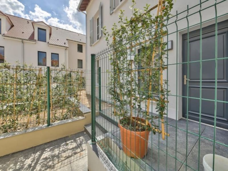 Sale apartment St germain en laye 1290000€ - Picture 2