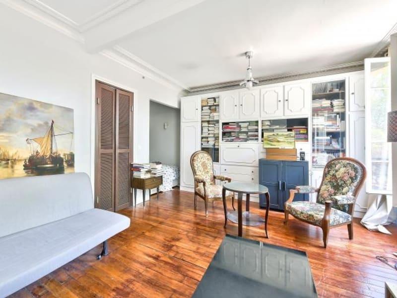 Sale apartment Paris 15ème 420000€ - Picture 3