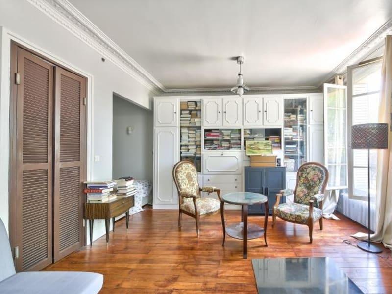 Sale apartment Paris 15ème 420000€ - Picture 4