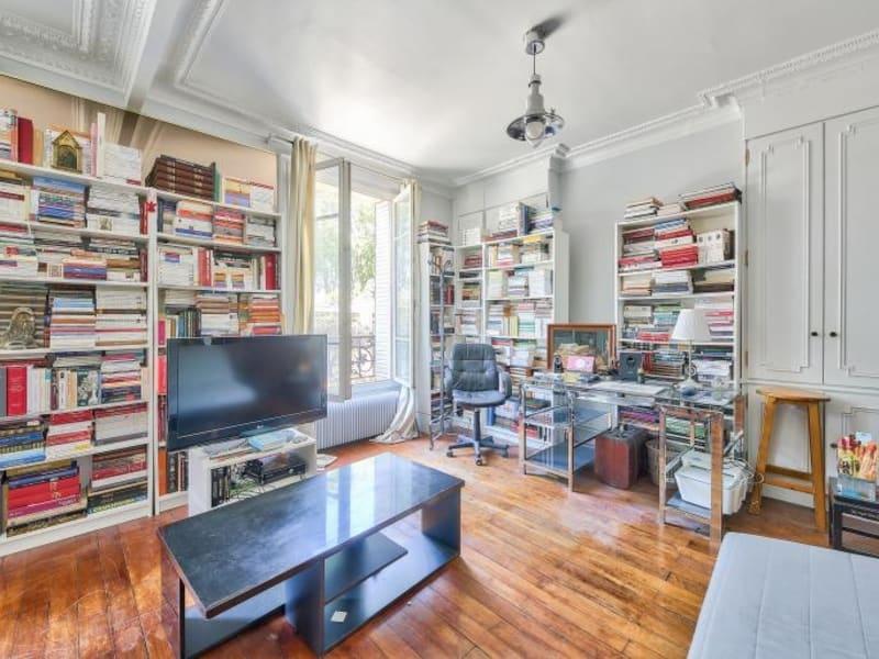 Sale apartment Paris 15ème 420000€ - Picture 5