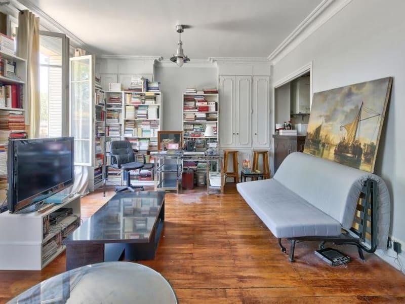 Sale apartment Paris 15ème 420000€ - Picture 6
