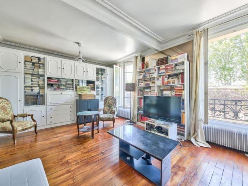Sale apartment Paris 15ème 420000€ - Picture 7