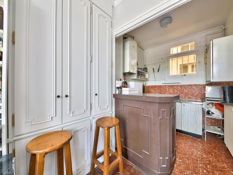 Sale apartment Paris 15ème 420000€ - Picture 8