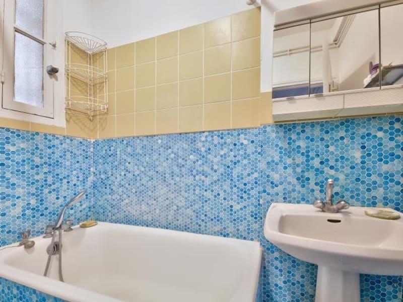 Sale apartment Paris 15ème 420000€ - Picture 9