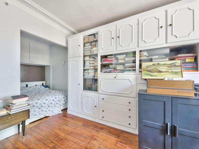 Sale apartment Paris 15ème 420000€ - Picture 10