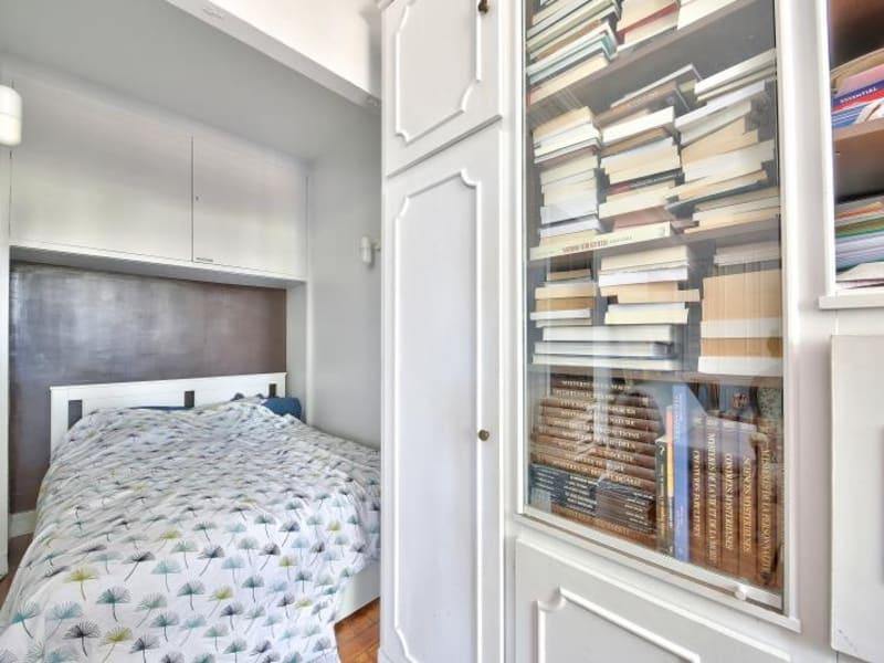 Sale apartment Paris 15ème 420000€ - Picture 11