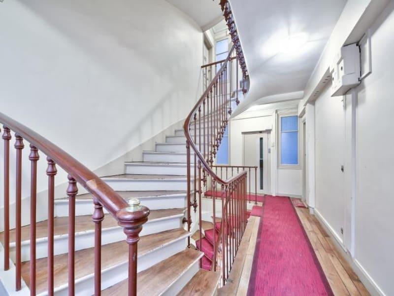 Sale apartment Paris 15ème 420000€ - Picture 12