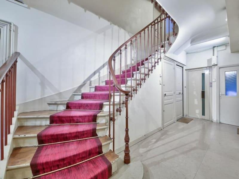 Sale apartment Paris 15ème 420000€ - Picture 13