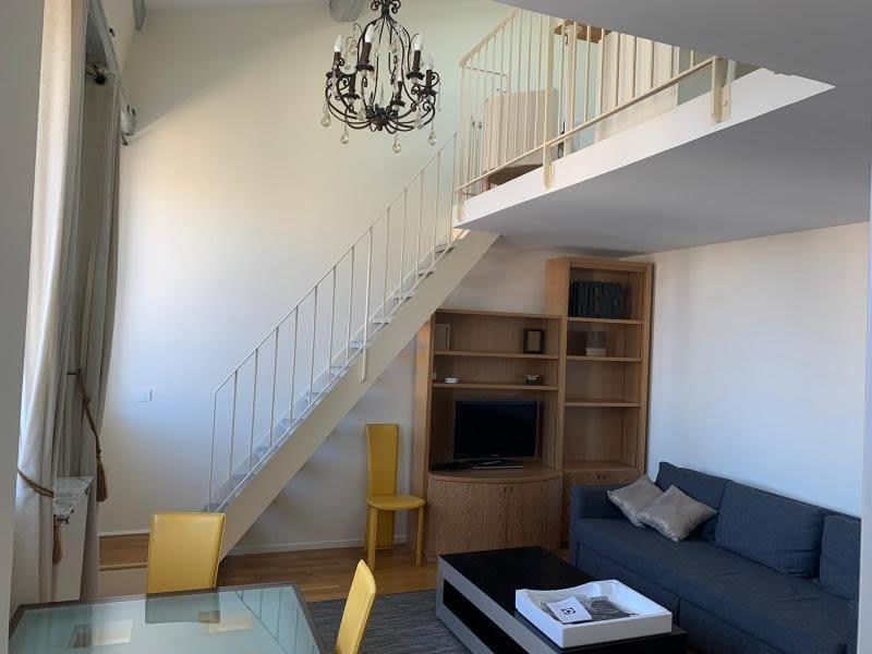 Location appartement Saint germain en laye 1498€ CC - Photo 2