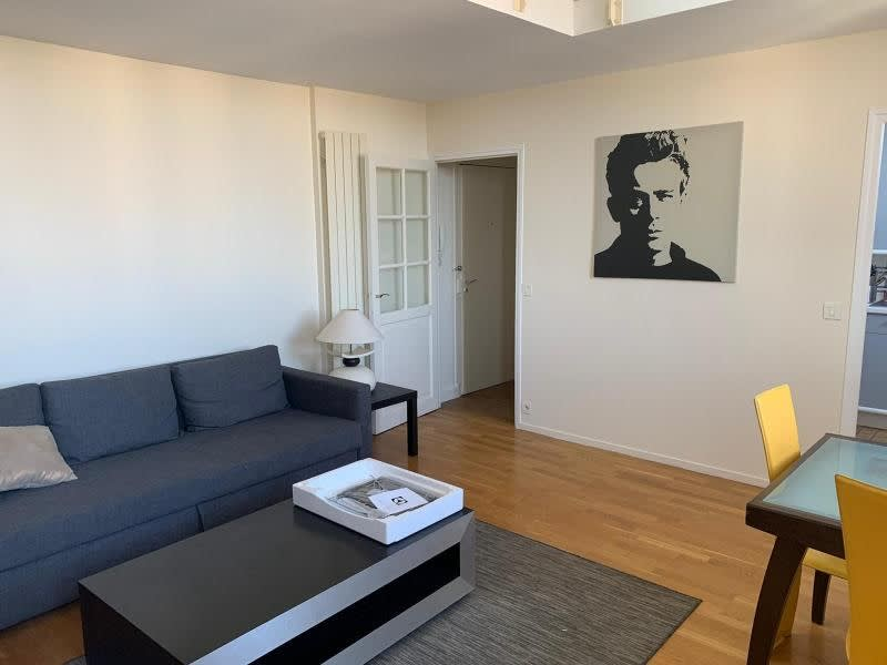 Location appartement Saint germain en laye 1498€ CC - Photo 3