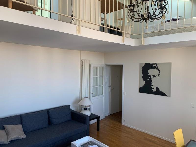 Location appartement Saint germain en laye 1498€ CC - Photo 4