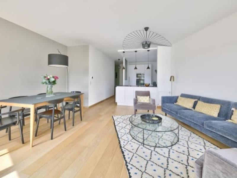 Vente appartement St germain en laye 1385000€ - Photo 2