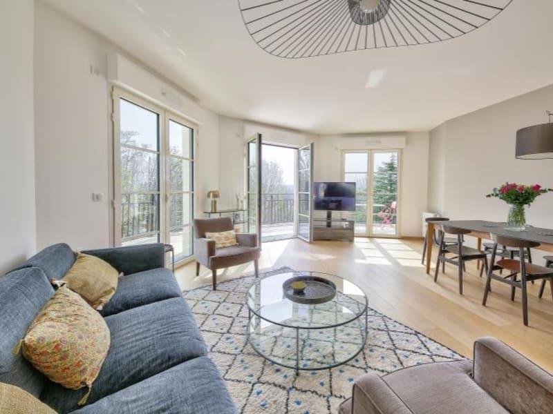 Sale apartment St germain en laye 1230000€ - Picture 7
